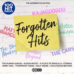 ULTIMATE FORGOTTEN HITS