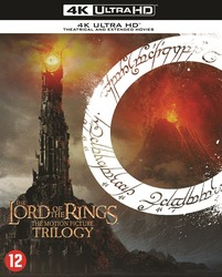 Lord of the rings trilogy,...