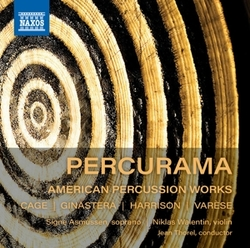 AMERICAN PERCUSSION WORKS...
