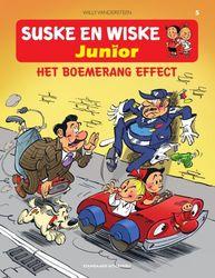 SUSKE EN WISKE JUNIOR 05....