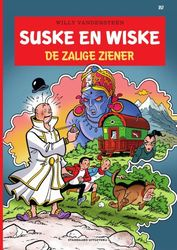 SUSKE EN WISKE 357. DE...