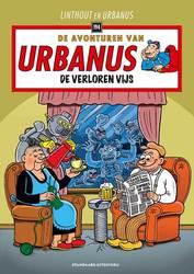 URBANUS 194. DE VERLOREN VIJS