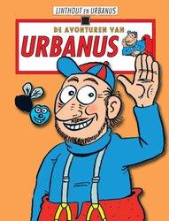 URBANUS OMNIBUS 10. DEEL 10
