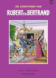 ROBERT EN BERTRAND...