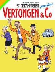 VERTONGEN & CO OMNIBUS 06.