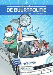 DE BUURTPOLITIE 13....