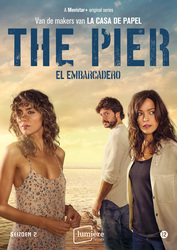 The Pier - Seizoen 2, (DVD)