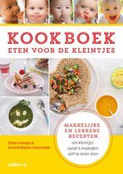 Kookboek eten voor de...