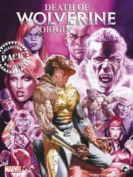 Wolverine Origins/Death...