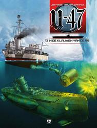 U-47 Hc13. In De Klauwen...