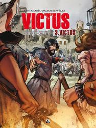 Victus 03. Victus (Pinol,...