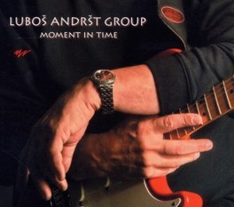 MOMENT IN TIME Audio CD, ANDRST, LUBOS -GROUP-, CD