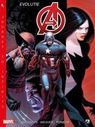 Avengers Journey To...