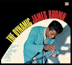 DYNAMIC JAMES BROWN
