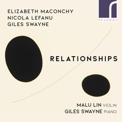 RELATIONSHIPS MUSIC FOR V