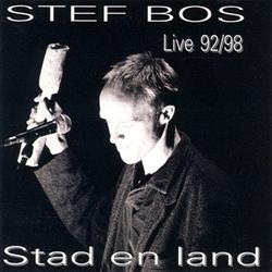 STAD EN LAND -LIVE-