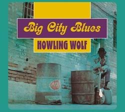 BIG CITY BLUES -BONUS TR-...
