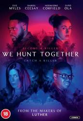 We Hunt Together, (DVD)