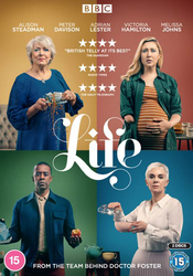 Life, (DVD)