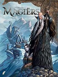 Magiers - D03 Altherat