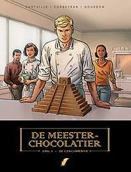 De Meester-Chocolatier -...