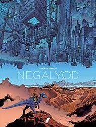 Negalyod HC - D01