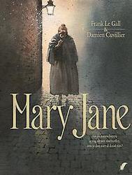 Mary Jane HC
