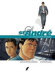 Gil Saint-André - D12 Een...