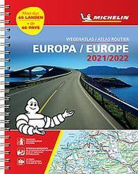 EUROPE / EUROPA 22136 SPIR...
