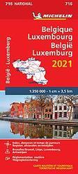 BELGIQUE LUXEMBOURG BELGIE...