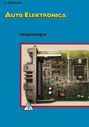 Auto elektronica: Toepassingen