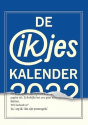 De ikjeskalender 2022