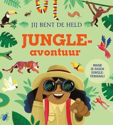Jungleavontuur