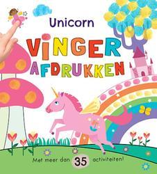 Unicorn - Vingerafdrukken