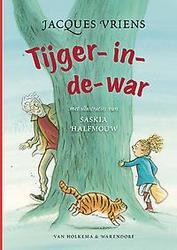 Tijger-in-de-war