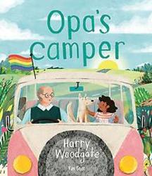 Opa's camper