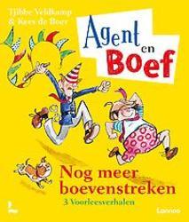 Agent en Boef - Nog meer...