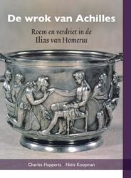 Homerus, Ilias...