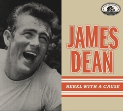 JAMES DEAN:REBEL WITH A C...