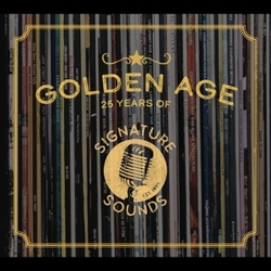 GOLDEN AGE: 25 YEARS OF.....