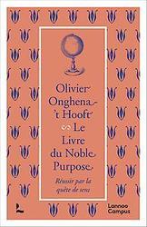 Le livre du Noble Purpose