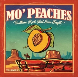 MO' PEACHES VOL.1.. .....