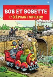 356 l'éléphant siffleur