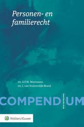Compendium van het...