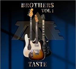 BROTHERS VOL 1 -DIGI-
