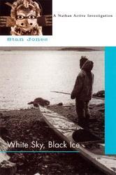 WHITE SKY BLACK ICE REV/E