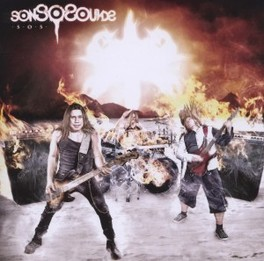 S.O.S SONS OF SOUNDS, CD