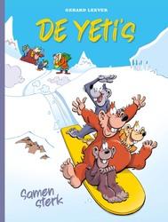 De Yeti's, Samen Sterk