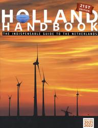 The Holland Handbook 2021-2022