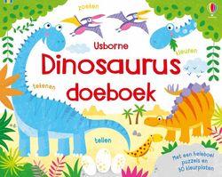 Dinosaurus Activiteitenblok